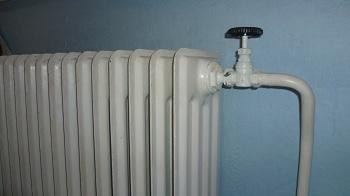 Vypocet velikosti radiatoru